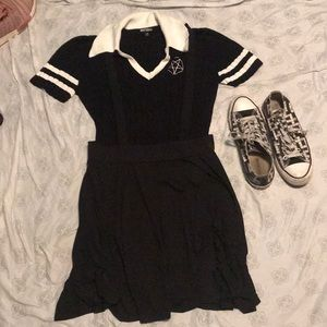 Cute two piece outfit!!